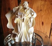 REDUCED PRICE!! Statue of Mary and Joseph in Alamogordo, New Mexico
