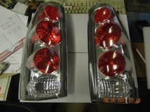 New Altezza Tail Lamps 88-98 Chev PK New in DeRidder, Louisiana