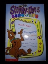 Scooby-Doo's Guide to Life softcover book in Camp Lejeune, North Carolina