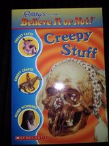 Ripley's Believe It Or Not! softcover book in Camp Lejeune, North Carolina
