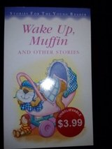 Wake Up, Muffin and other stories in Camp Lejeune, North Carolina