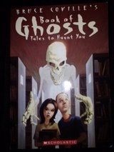 Book of Ghosts-Tales to Haunt You book in Camp Lejeune, North Carolina