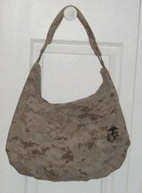 USMC MARPAT Hobo Purse in Cherry Point, North Carolina