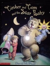 Tinker Tom and the Star Baby softcover book in Camp Lejeune, North Carolina