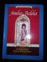 Amelia Bedelia book in Camp Lejeune, North Carolina